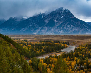 Grand Teton Photos | Mountains, Snake River, Barns