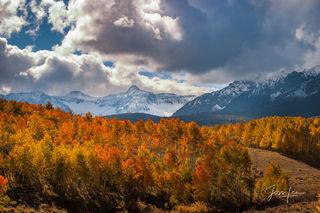 aspens, Colorado, Mountains, hill, springs, mile high, snow, trees,