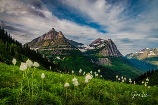 Montana Landscape Photography | Cowboy and Mountain Photos