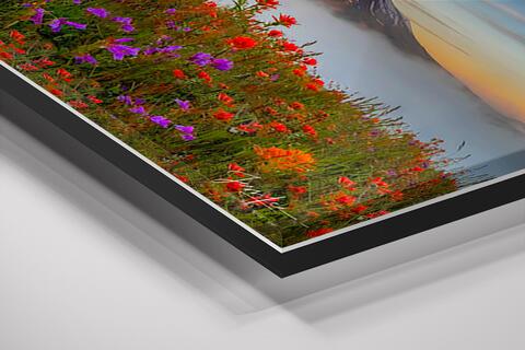 Ultra Lumachrome® HD Trulife® Acrylic Print