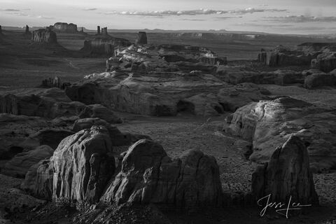 Black & White Fine Art Photography Prints for Sale