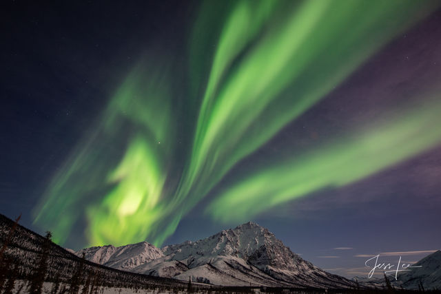 Alaska Aurora- Northern Lights photography Workshop March 21-27 2021