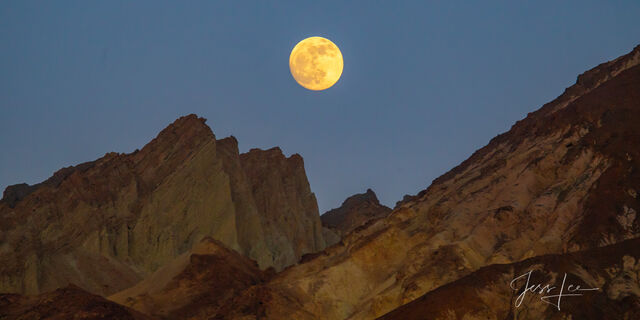 Moon of Gold