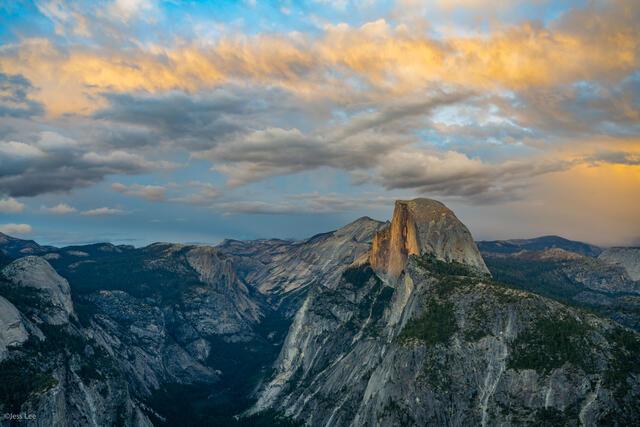 Yosemite Pictures | Landscape Photography Prints