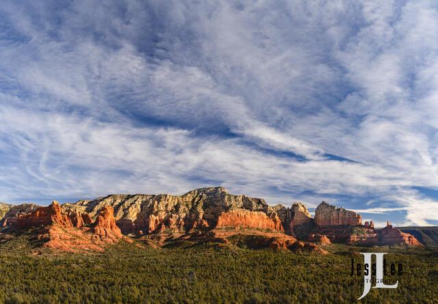 Sedona Red Rocks #11