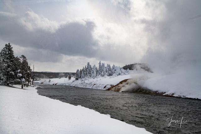 Yellowstone Winter2