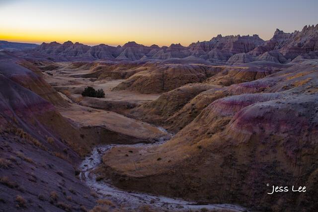 Badlands National Park Photos | Large Luxury Prints