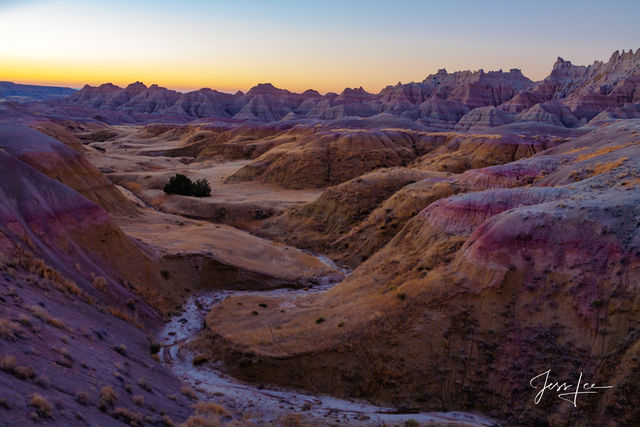 Locations, South Dakota, Large format, quality, museum, fine art, edition, high quality, high resolution, beautiful, artistic, landscape
