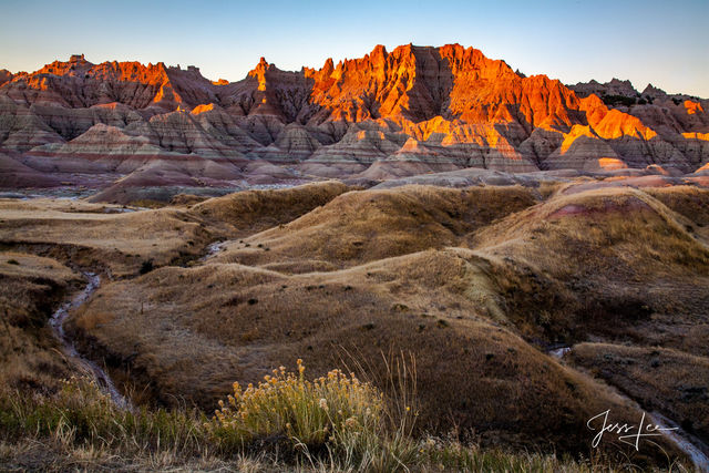 Locations, South Dakota, Large format, quality, museum, fine art, print, jess lee, artist, western, cowboy, photographer, limited edition, high quality, high resolution, beautiful, artistic, landscape