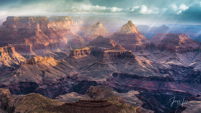 Grand Canyon Photos  | Desert Landscape | Luxury Artwork