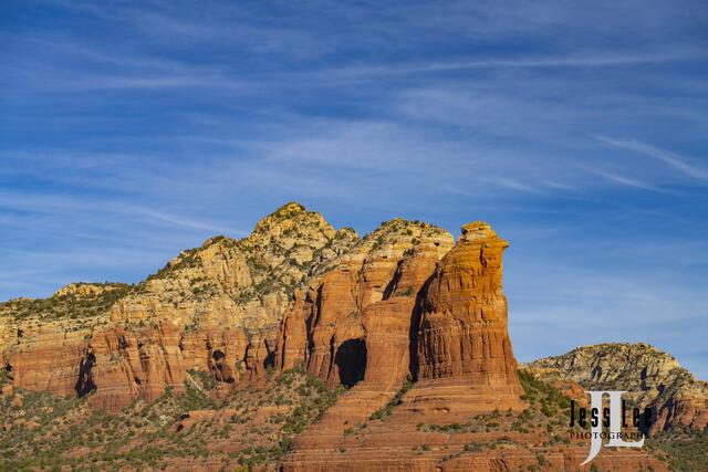 Sedona Red Rocks #2
