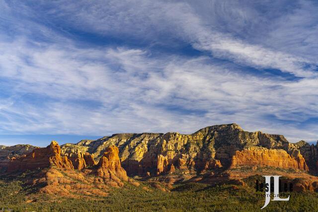 Sedona Red Rocks #3