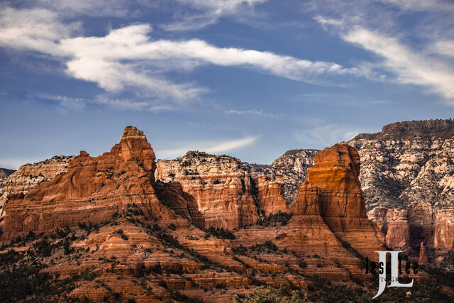 Sedona Red Rocks #10