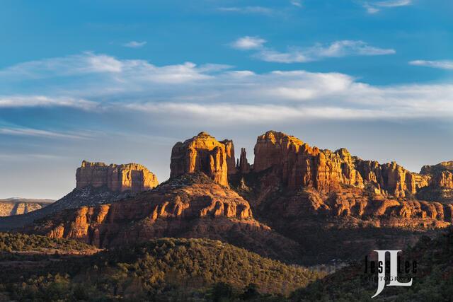 Sedona Red Rocks #4