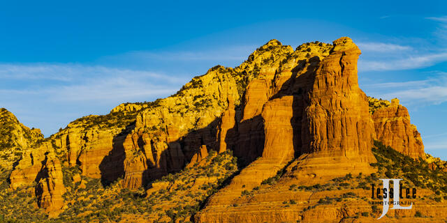Sedona Red Rocks #5