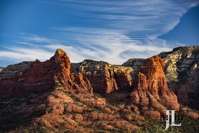 Sedona Red Rocks #7