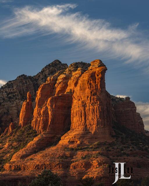 Sedona Red Rocks #9