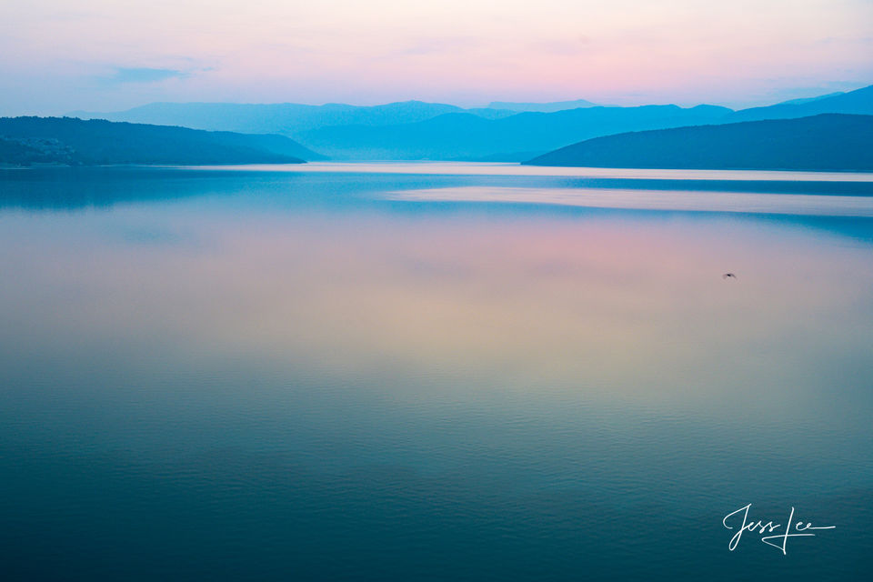 Rivers, Lakes and Sea Photography | Exclusive Limited Edition Prints For Sale by Jess Lee