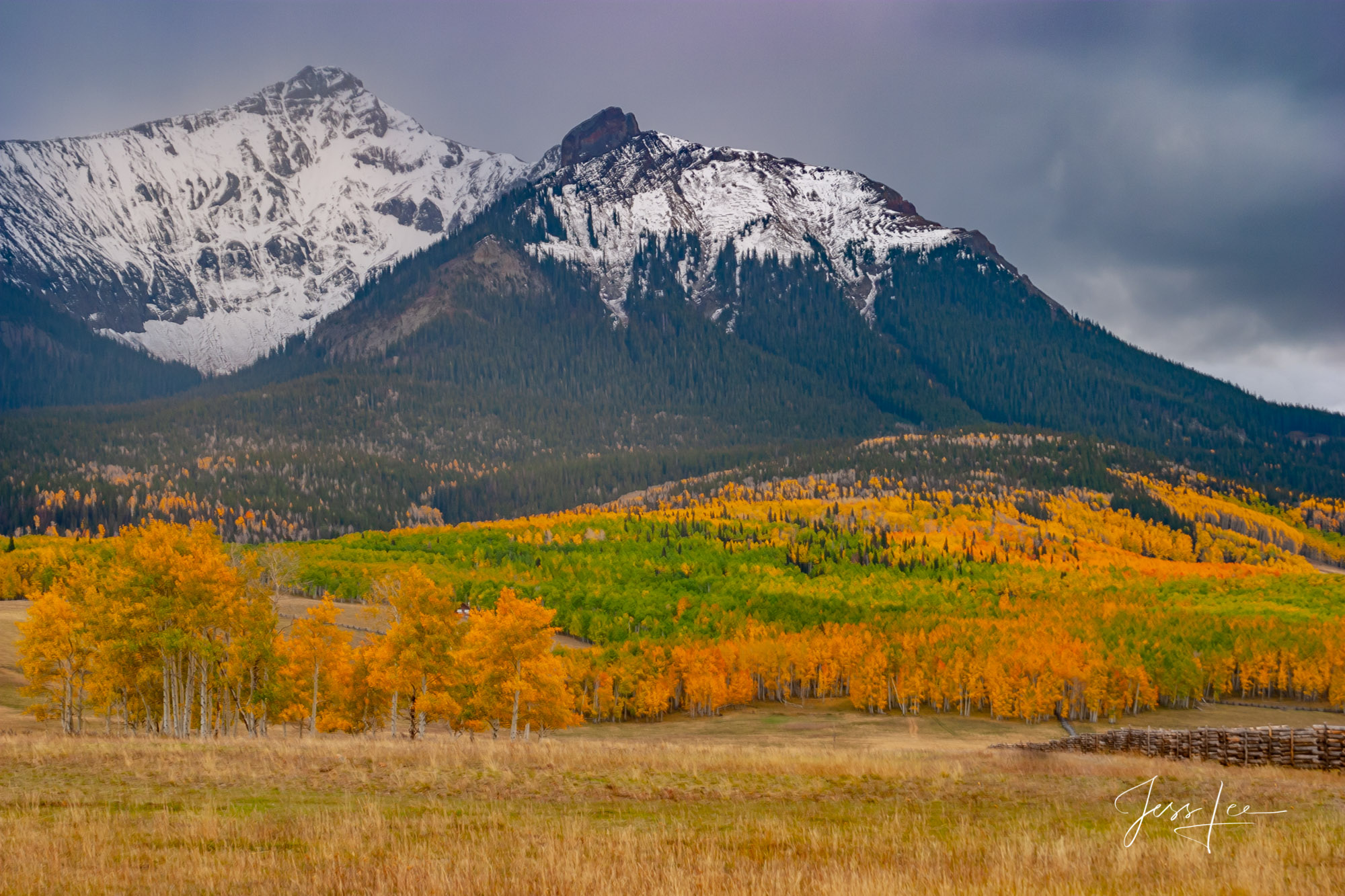 Colorado, Mountains, hill, springs, mile high, snow, trees, , photo