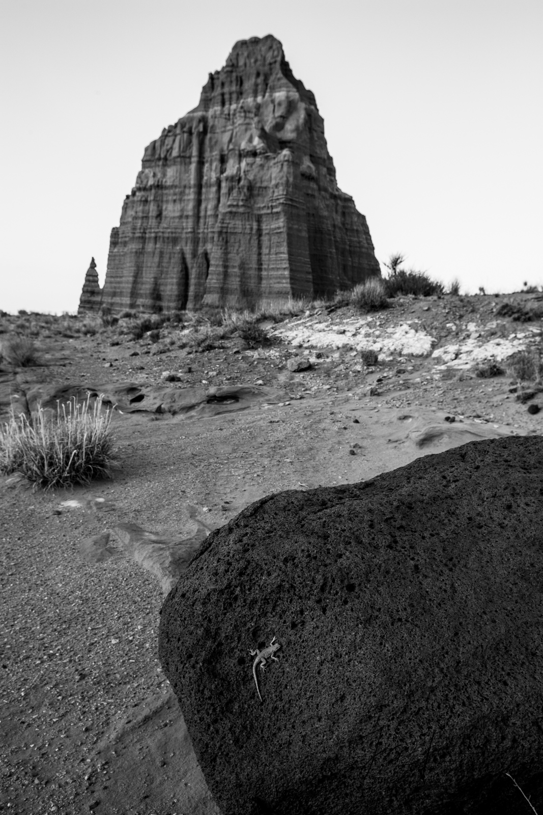 Limited Edition of 50 Fine Art Prints Hot Rock : Capitol Reef, San Rafael Swell and the Waterpocket Fold are some of the least...