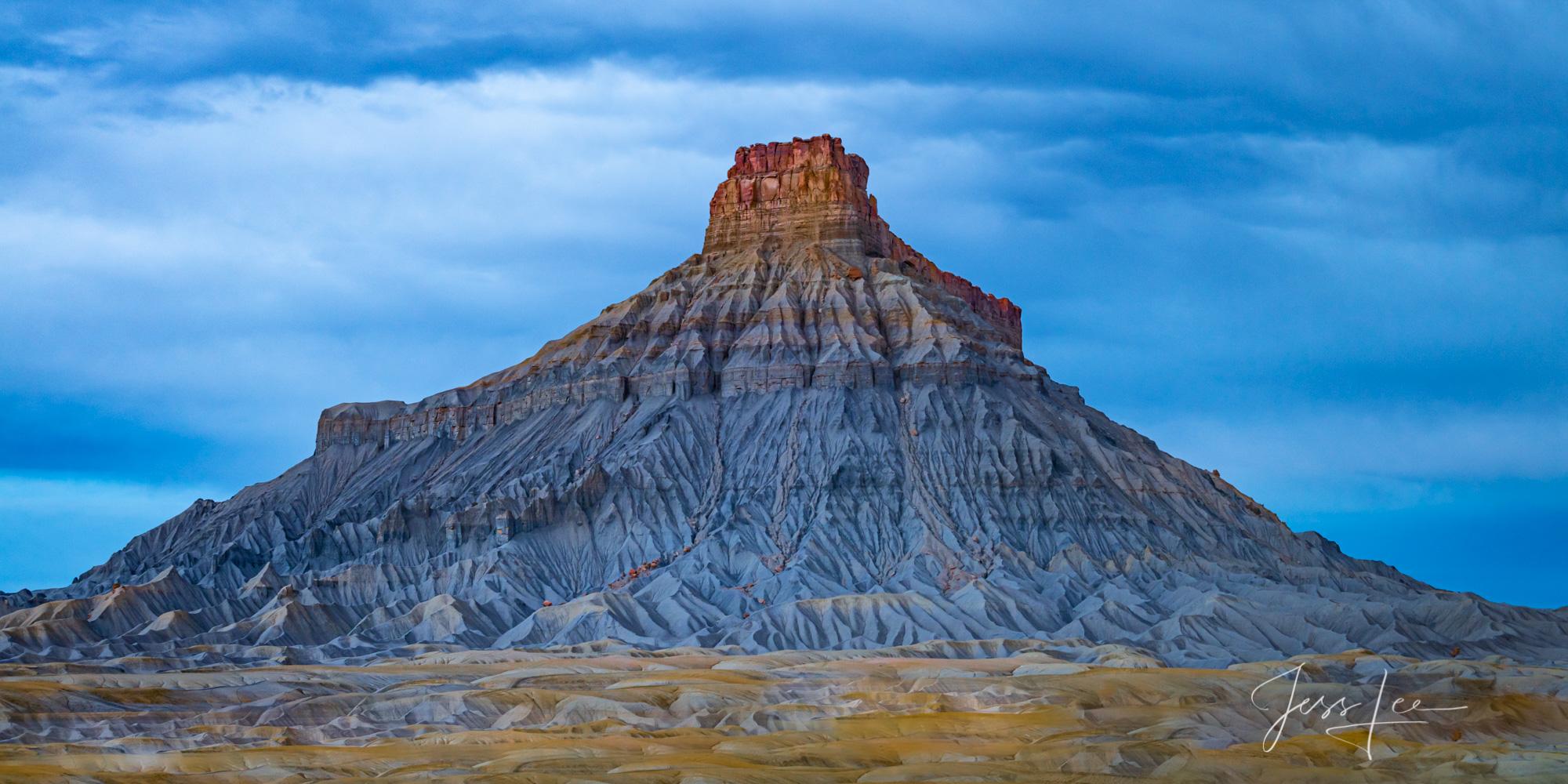 Utah Diamond in the Desert