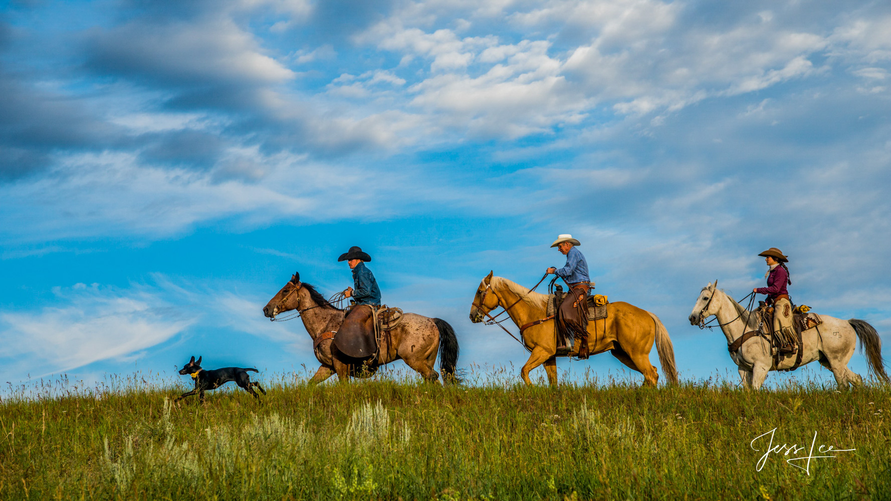 Fine Art, Limited Edition, Cowboy, and Western exclusive high-resolution Museum Quality Photography Prints of Western life and...