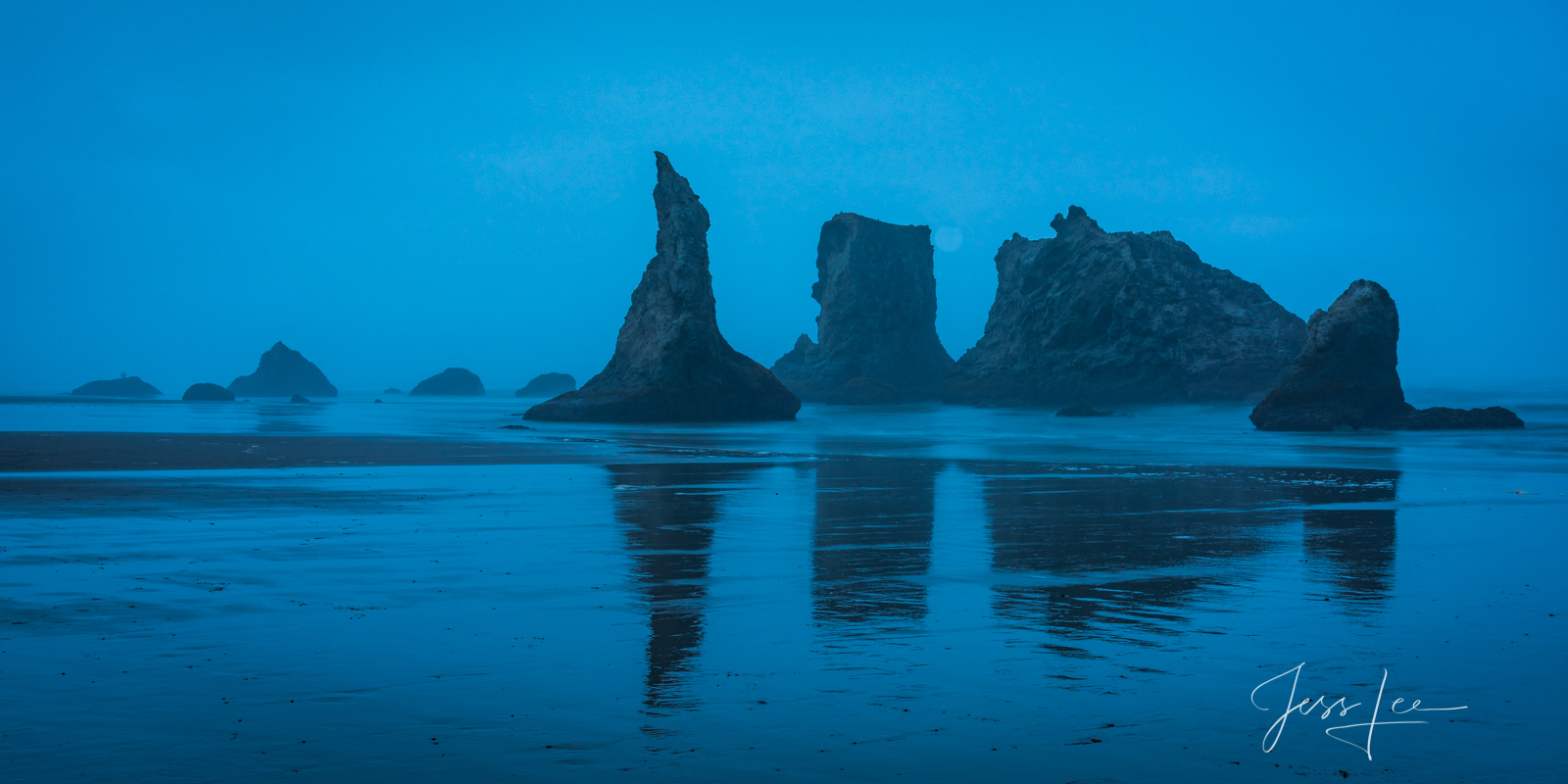Photography of the Oregon Coast. The Wizard on the Oregon Coast.This is part of the luxurious collection of fine art, limited...