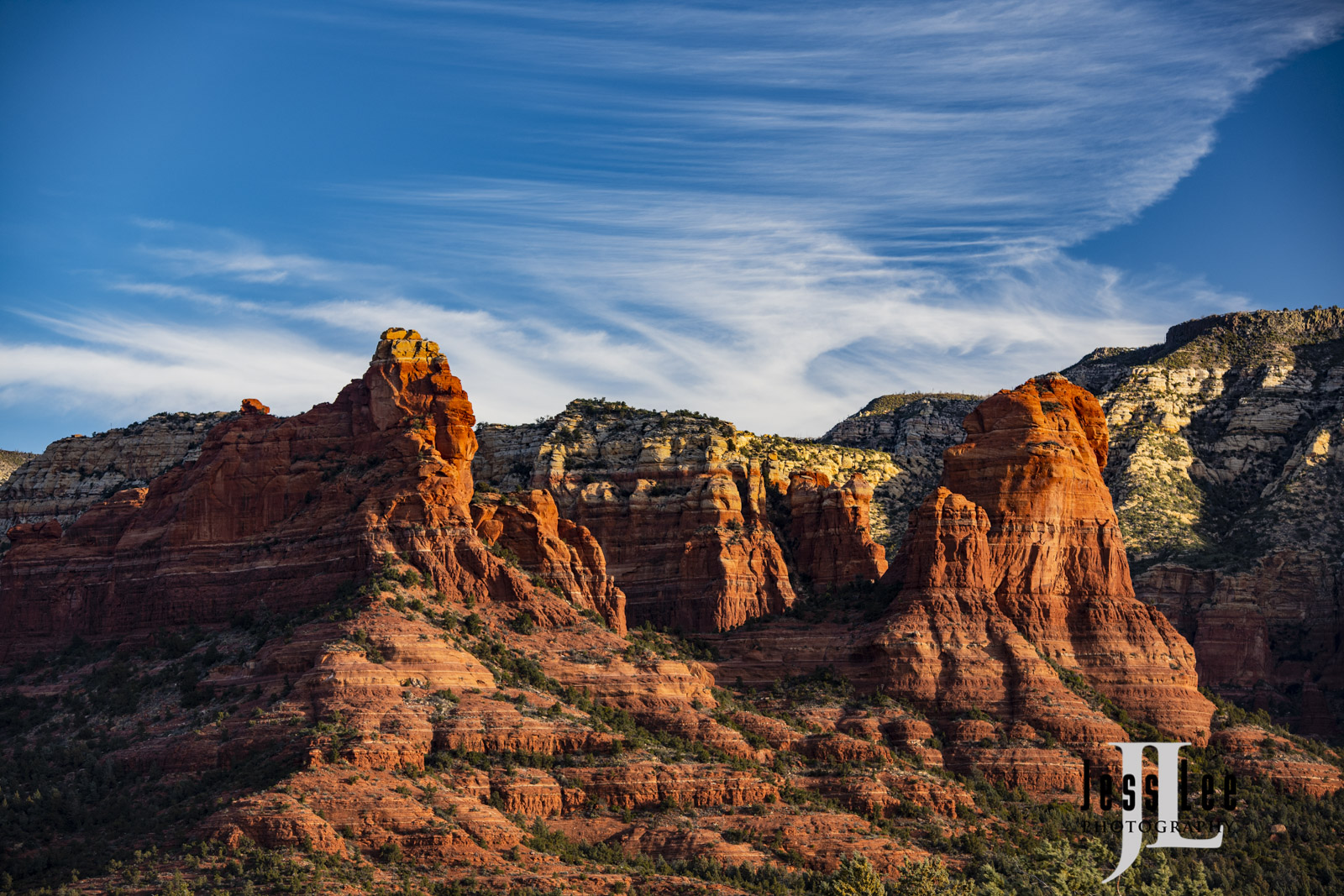 Sedona Arizona Fine Art Limited Edition Print for sale. Bring home the beauty of the speculator Red Rocks of Sedona with Sedona...