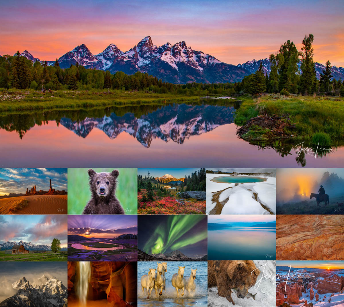 Fine Art Landscape, Nature, Wildlife, Cowboy Photography For Sale. Very High Quality Exclusive Limited Edition Luxury Fine Art...