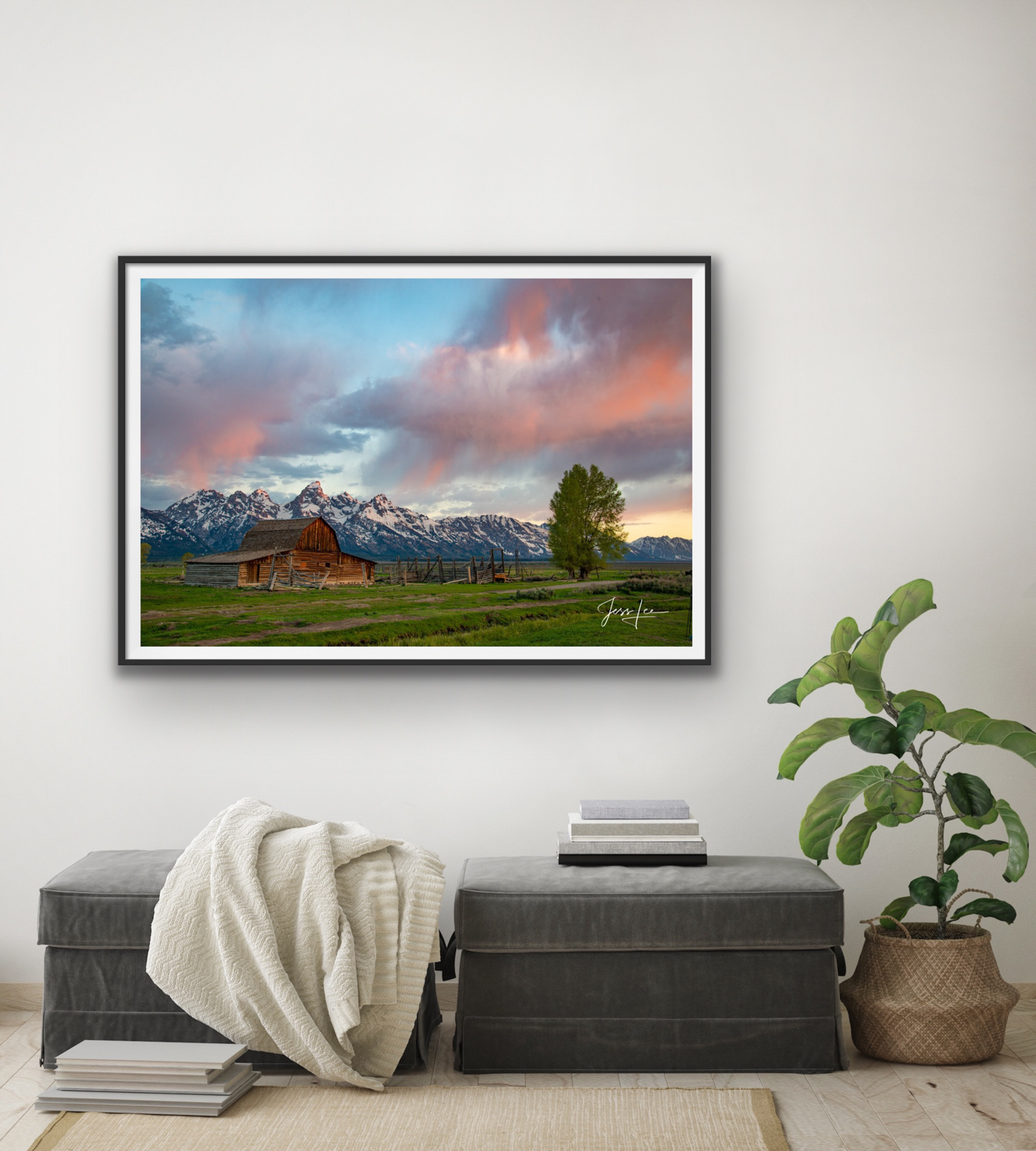 The Best Fine Art Photography. Luxury High Quality Photography Prints on your wallart space by world famous Fine Art Photographer...